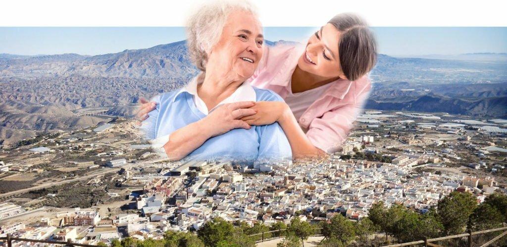 precio residencia ancianos-Alhama-de-Almería