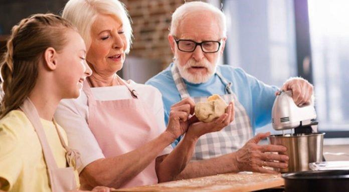 Calidad vida personas mayores