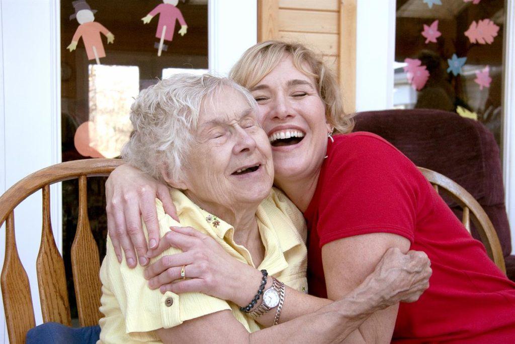 como entender la demencia senil