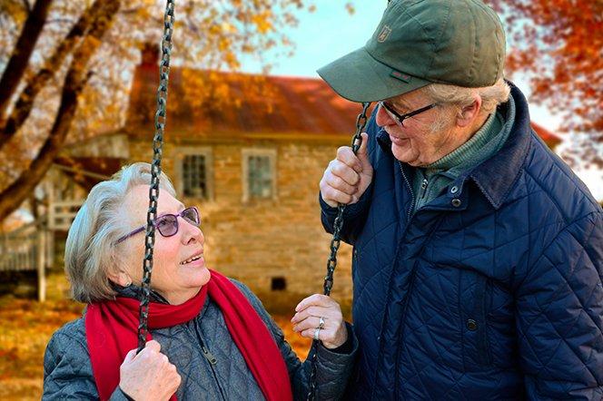 consejos para el frio en ancianos almeria