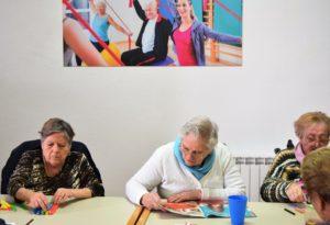residencias de ancianos en almeria precios SIERRA SALUD