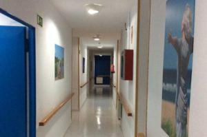 residencias geriatricas almería. Residencia de ancianos Almería SIERRA SALUD