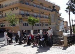 precios de residencias de ancianos En Almería