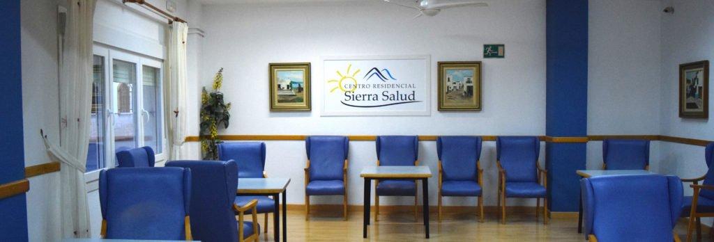 residencias de ancianos almeria servicios