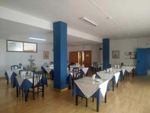 residencias-de-ancianos-en-almeria-comedor