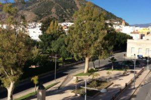 residencia de mayores Almería y provincia